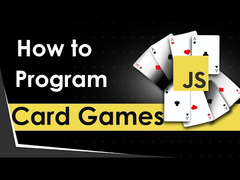 How To Build A Simple Card Game With JavaScript