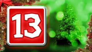 Lucka 13 - Marcus Julkalender!