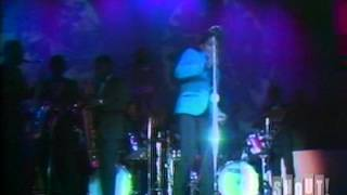 James Brown performs ″There Was a Time″ at the Apollo Theater (Live)