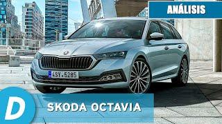 Skoda Octavia 2020 ¿tiene algún rival el coche más práctico del mercado? | Diariomotor