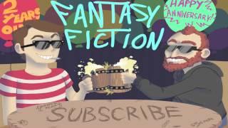 Fantasy Fiction 69: High Elves & Daggers