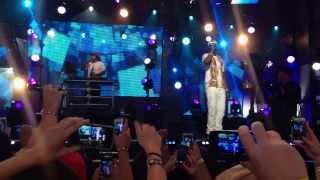 2 Chainz Jimmy Kimmel Mini Concert (Netflix)