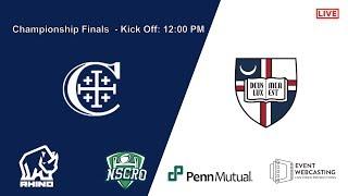 2018 NSCRO Mid-Atlantic Region Championship Final