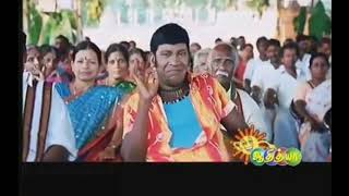 Vadivelu Reacts to Showkali Song !