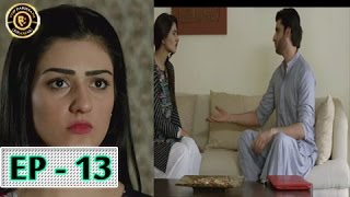 Tumhare Hain Episode 13 - 21st April 2017 - Top Pakistani Drama