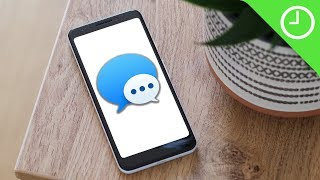RCS Chat hands-on: Do we finally have iMessage for Android?