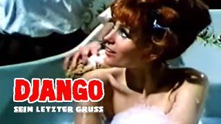 Django - Sein letzter Gruß