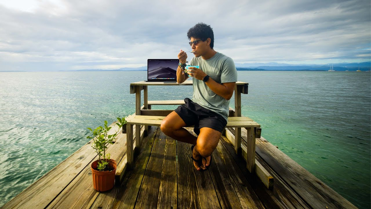 Living in Bocas del Toro, Panama: Digital Nomad