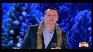 UNBELIEVABLE!! Снегодяи - Обращений Пельменей -1 (″Уральские пельмени″) Amazing!!! - HD
