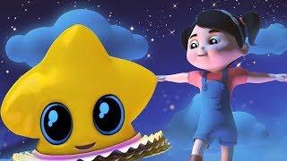 Canciones infantiles para niños | Dibujos animados para niños | y canciones para bebés.