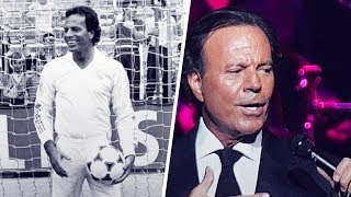 The Real Madrid goalkeeper who became a famous singer - Oh My Goal