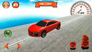 Car Stunts Game: Stunt Car Racing Game 3D 2017 - Android Gameplay FHD
