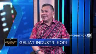Permainan Harga & Anomali Cuaca Tekan Ekspor Kopi Indonesia