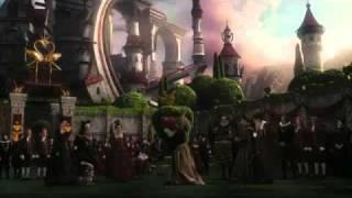 Elements of Fantasy Digital Story