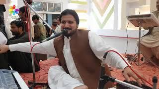 New Pashto Maidani Song ZARYALI Samadi khista kouachi d Sheen Laghman De Yara 2019 زریالی صمدی