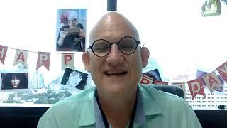 18/09/19 Facebook Live กับ ″แอนดรูว์ บิ๊กส์″ สนุกสนานไปกับภาษาอังกฤษ