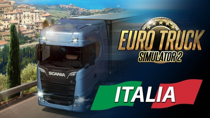 Best Euro Truck Simulator 2 DLC's as of 2019