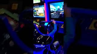 Daanish Racing game @BXC