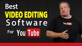 Best Editing Software For