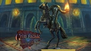 Grim Façade 4: A Wealth of Betrayal Standard/Collector's Edition