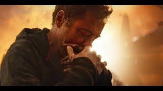 Tony Stark & Peter Parker | Saturn ( +Avengers: Infinity War ) SPOILERS