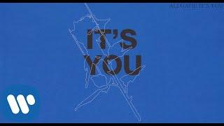 Ali Gatie - It's You (Official Lyrics )