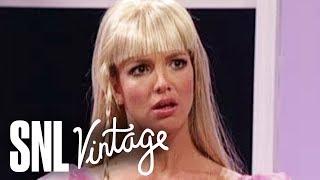 Inside Barbie's Dreamhouse: Skipper - SNL