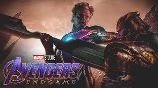 PROOF IRON MAN SURVIVES AVENGERS ENDGAME (Tony Stark Lives)