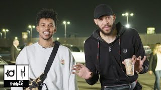 Parking Lot Chronicles With JaVale McGee: Trailer