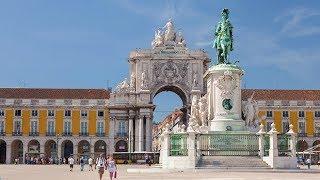Rick Steves' Europe Preview: Lisbon