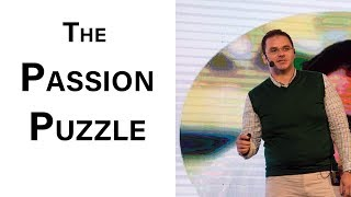 The Passion Puzzle