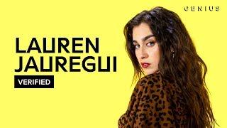 Lauren Jauregui ″Expectations″ Officials Lyrics & Meaning   Verified