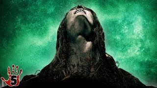 Top 5 Scariest Survival Horror Movies New