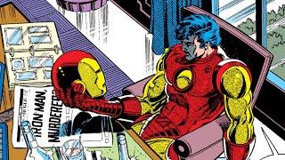 10 Worst Things Tony Stark Has Ever Done