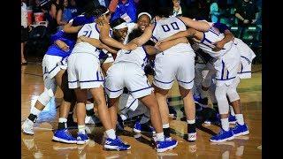 Women's Basketball: ECU at Tulsa