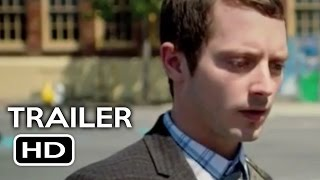 Cooties Official Trailer #1 (2015) Elijah Wood Horror-Comedy Movie HD