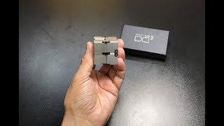 Infinity Cube - Luxury EDC Fidgeting