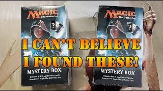 Walmart MTG Mystery Box | Random eBay Purchase