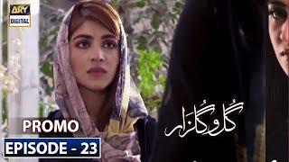 Gul o Gulzar   Episode 23   Promo   ARY Digital Drama