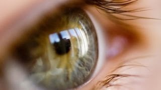 Eye on the Future - Professor William Ayiliffe