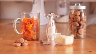 Pumpkin Tortelli Recipe