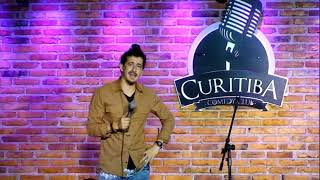 Afonso Padilha - Argentinos - Stand Up Comedy