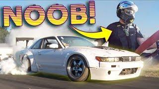 Drifting, Lamborghinis, Go Karts, and MORE!