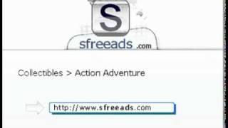 Action Adventure@collectibles@action adventure