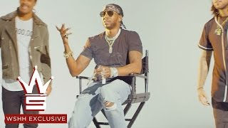 2 Chainz ″Ounces Back″ (WSHH Exclusive - Official Music )