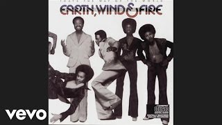 Earth, Wind & Fire - That's the Way of the World (Audio)