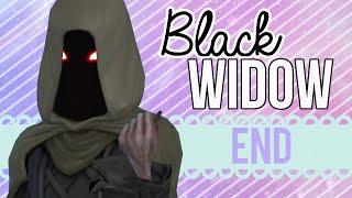 Det sidste offer... // Black Widow Challenge #30