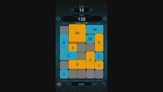 Imago - Puzzle Game (by Arkadium Games) - puzzle game for android - gameplay.