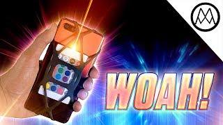 Top 10 Smartphone Gadgets - 2018!