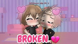 Lund - Broken (GLMV) Nothing Stopping Me Now Part 2! (Read Description.) Jackson's Backstory!